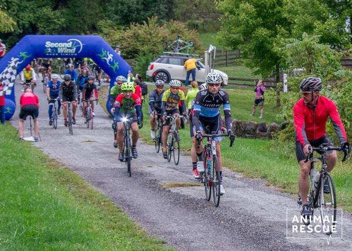 MLAR Gran Fondo Cycling Event